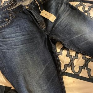 Brand new with tags AG jeans men's denim